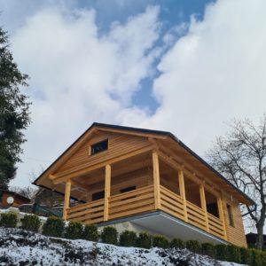 Chata Bludov